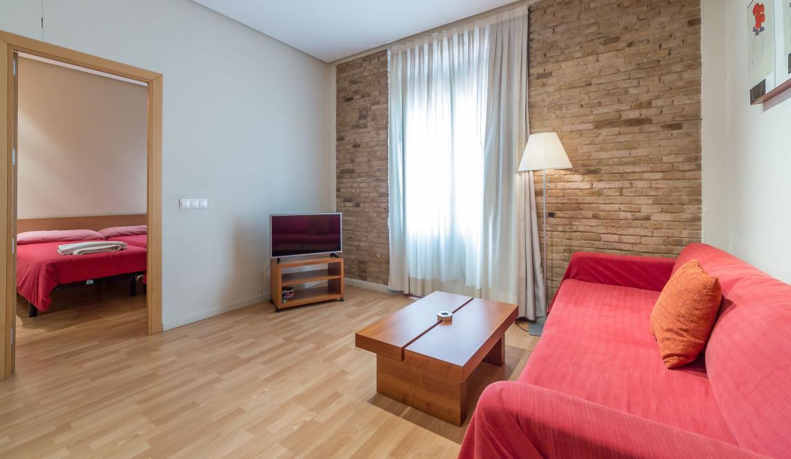 Spanish Courses in Valencia - Taronja - Accommodation