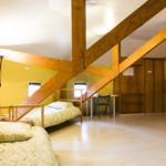 Alpadia Lyon - Accommodation
