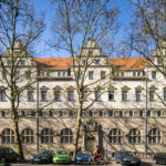 GLS Berlin - Accommodation