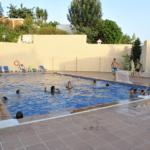 Spanish Summer Camp Málaga Beach