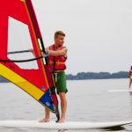 German Summer Camp Berlin Watersports
