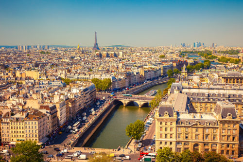 top 7 places to learn french