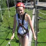 German Summer Camp Munich Adventure