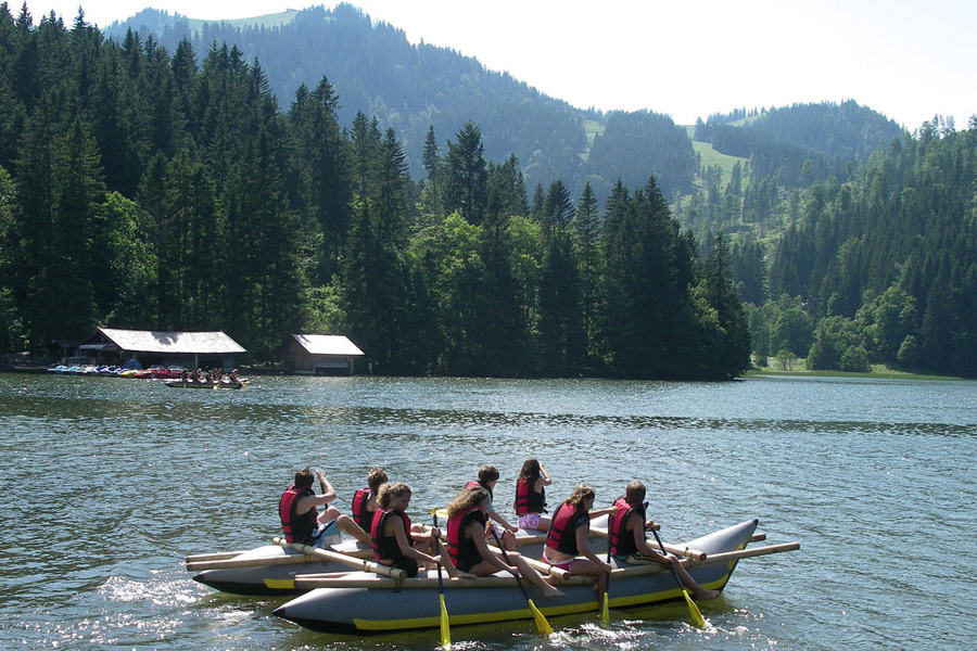 Top 3 German Summer Camps