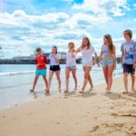 English Summer Camp Bournemouth