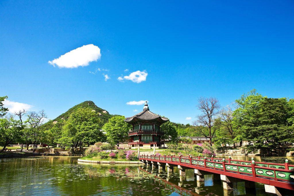 Learn Korean and Discover Korea