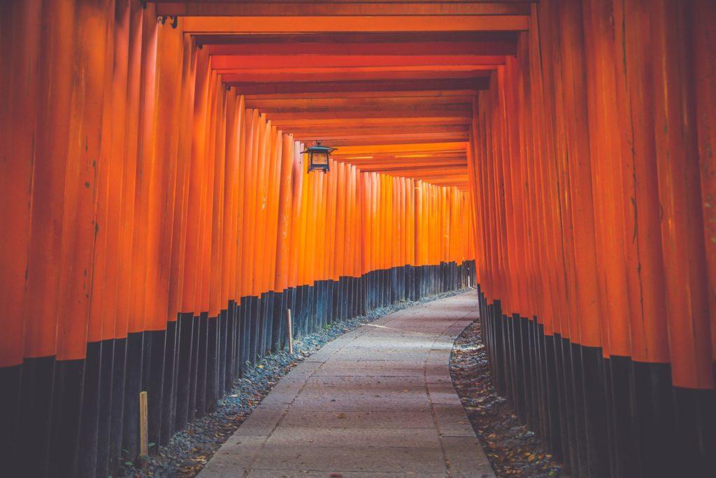 Best Japanese Schools Japan - Kyoto