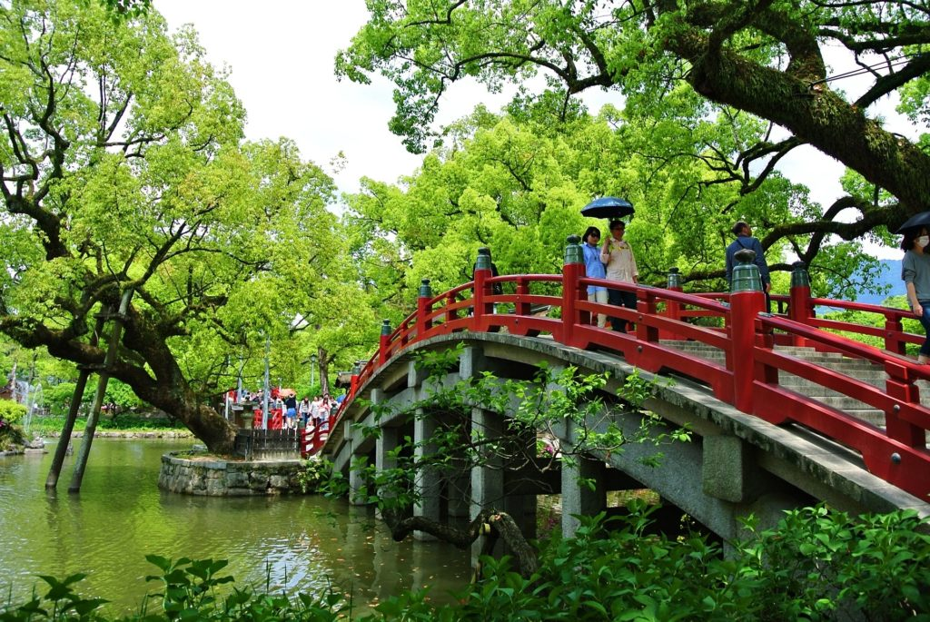 Best Japanese Schools Japan - Fukuoka