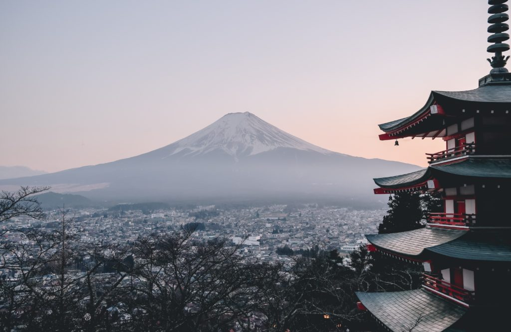 Top 3 Places To Learn Japanese