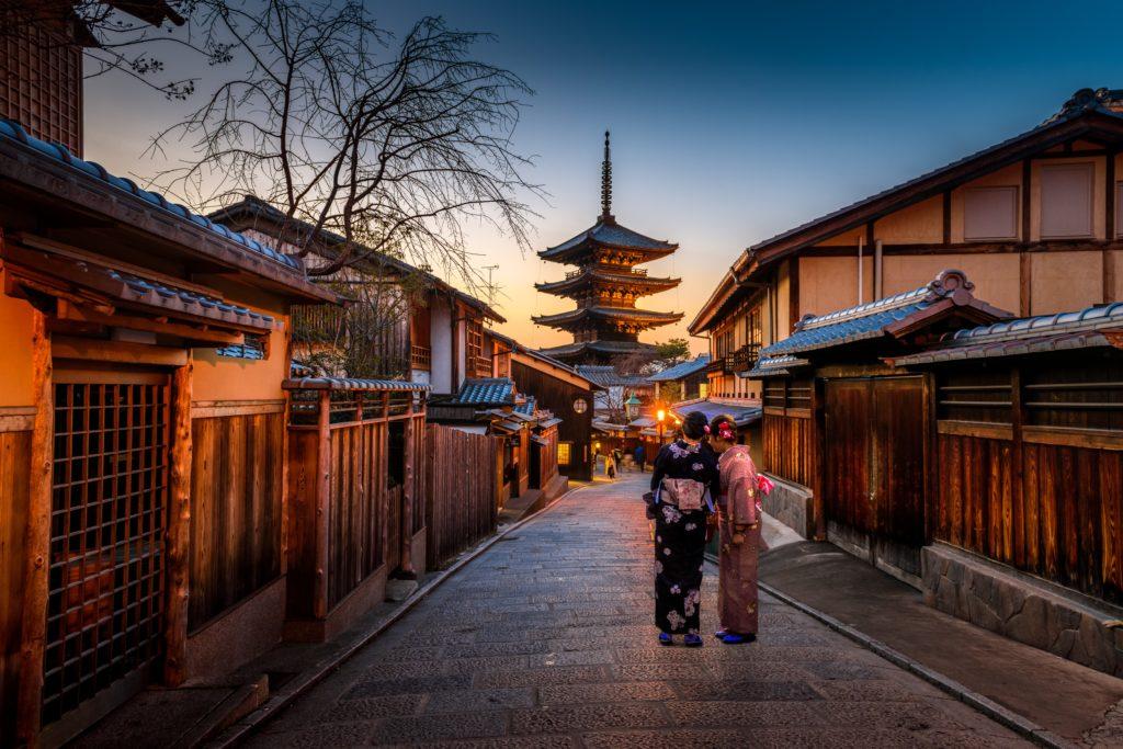 Best Japanese Schools Japan