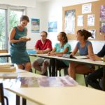 French Courses Antibes