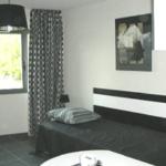 Lyon Bleu International - Accommodation
