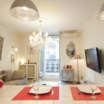 LSF Montpellier - Accommodation