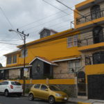 Maximo Nivel San Jose - Accommodation