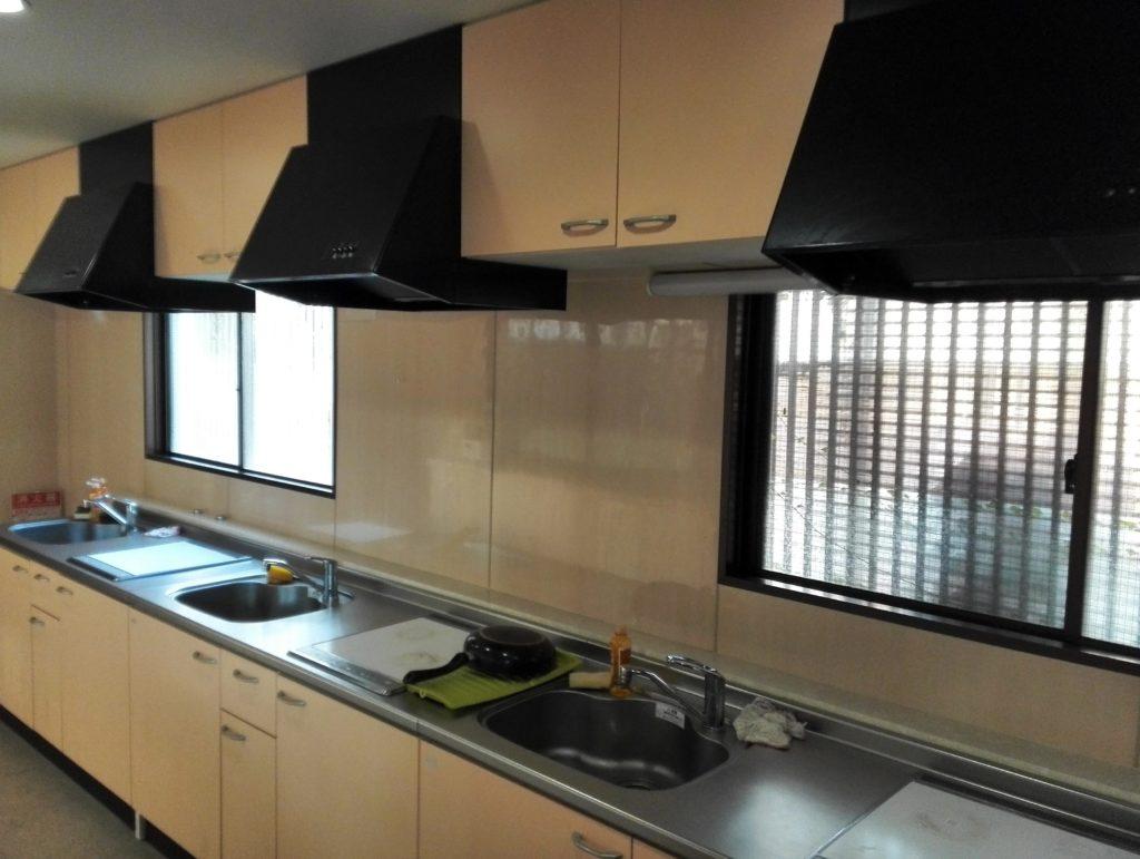 Lexis Japan Accommodation Dk House Kitchen Cactus
