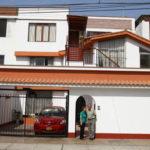 ECELA Lima - Accommodation
