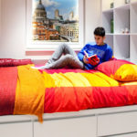 BSC Central London - Residence