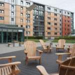 BSC Manchester - Residence