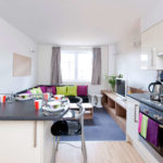 BSC Oxford - Student Residence