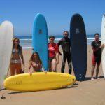 French Summer Camp FL Biarritz Adventure