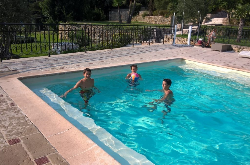 Top 3 French Summer Camps