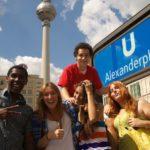 German Summer Camp Berlin College