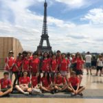 French Summer Camp Paris-Igny