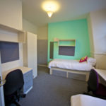 Kings College Bournemouth - Residence