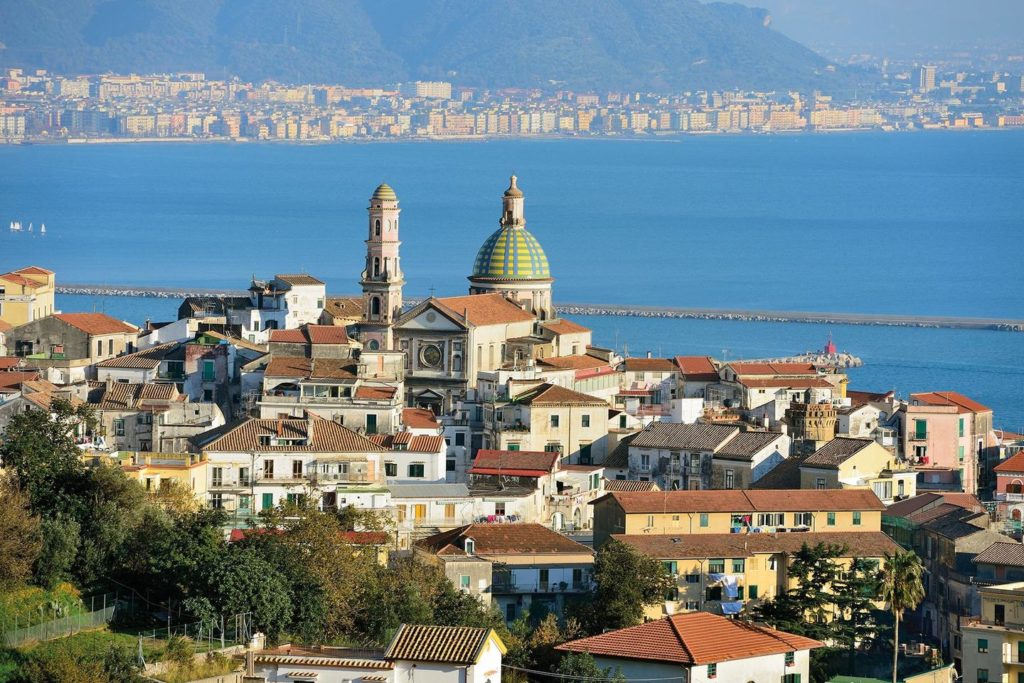 Italian Courses Salerno