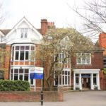 Stafford House Canterbury School