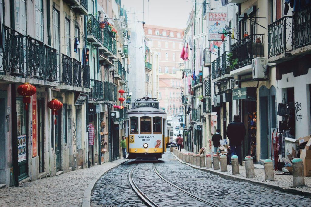Things to do in Lisbon - City