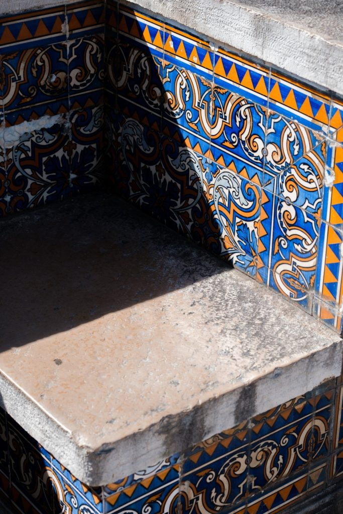 Things to do in Lisbon - National Museum of Tile