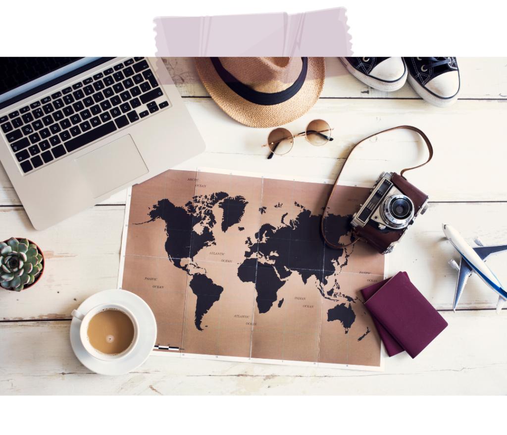 International Work Experience