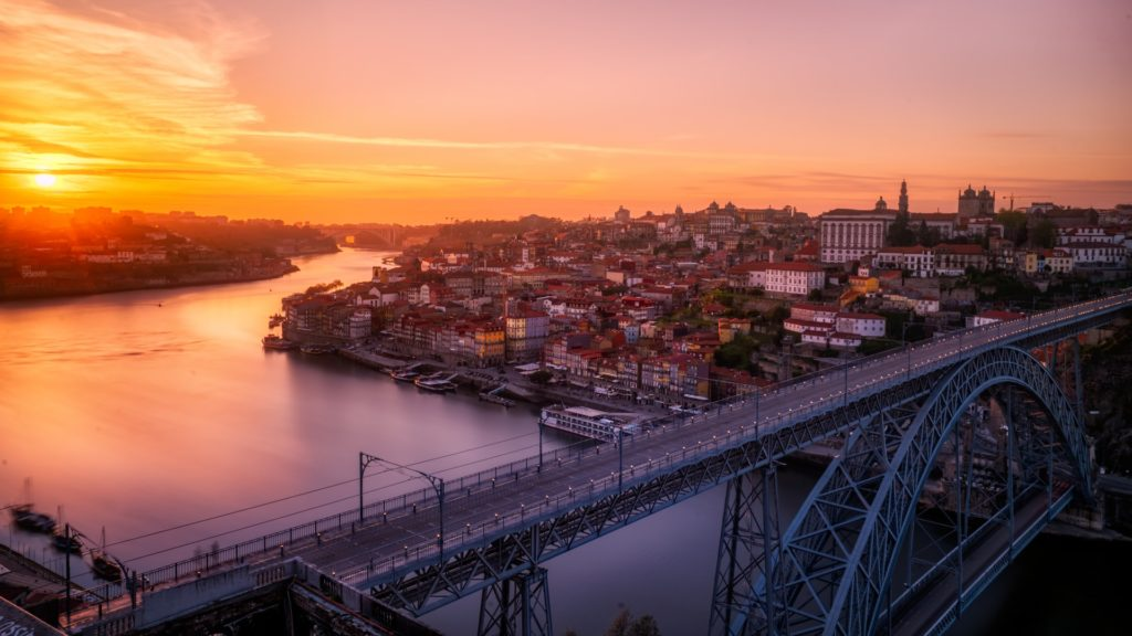 Best Things to do in Porto, Portugal - Sunset
