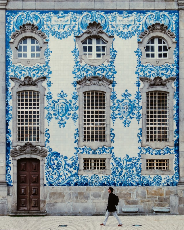 Best Things to do in Porto, Portugal - Portuguese Tiles