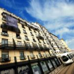 Accommodation in Lyon - Residence Halls
